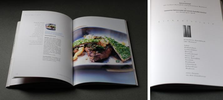 BETTINA HOCHE DESIGN Das Khlschrank Kochbuch